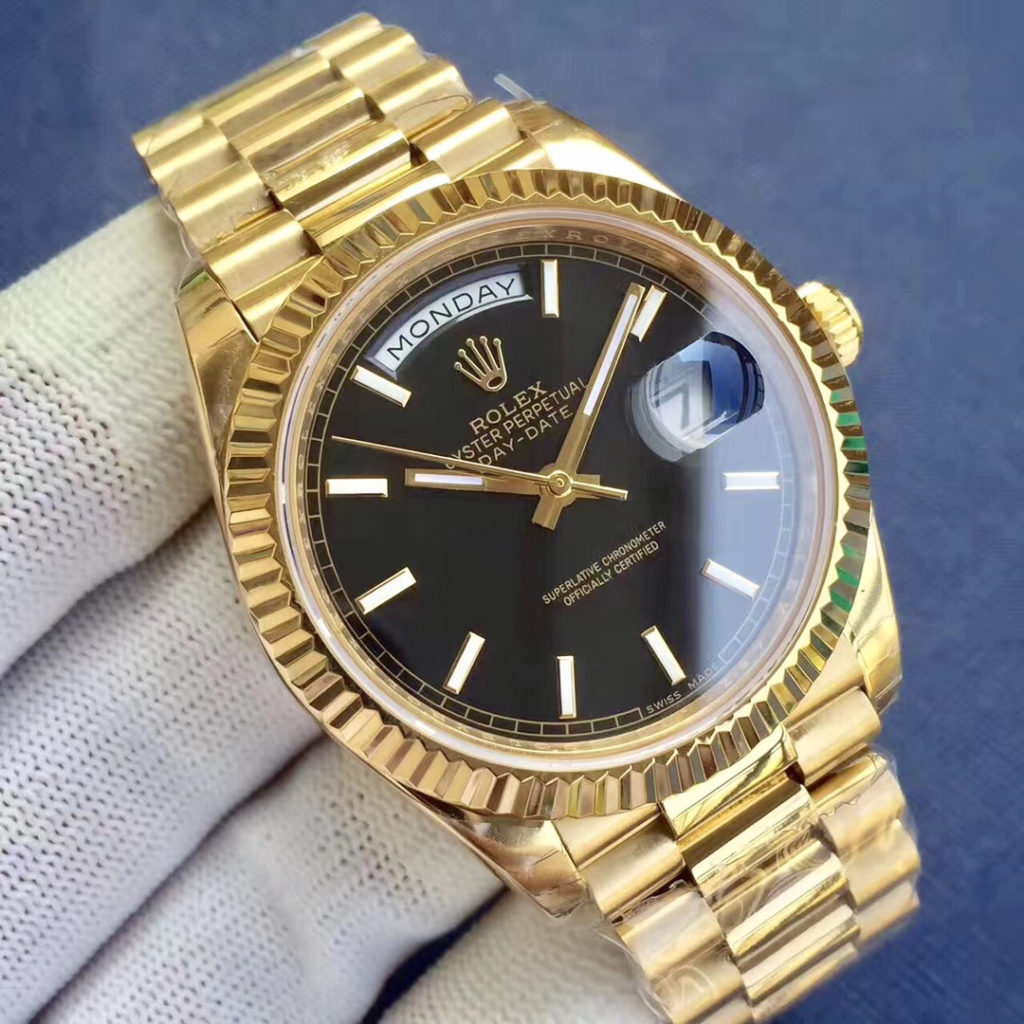 Rolex Day-Date 40mm Oyster Perpetual for men