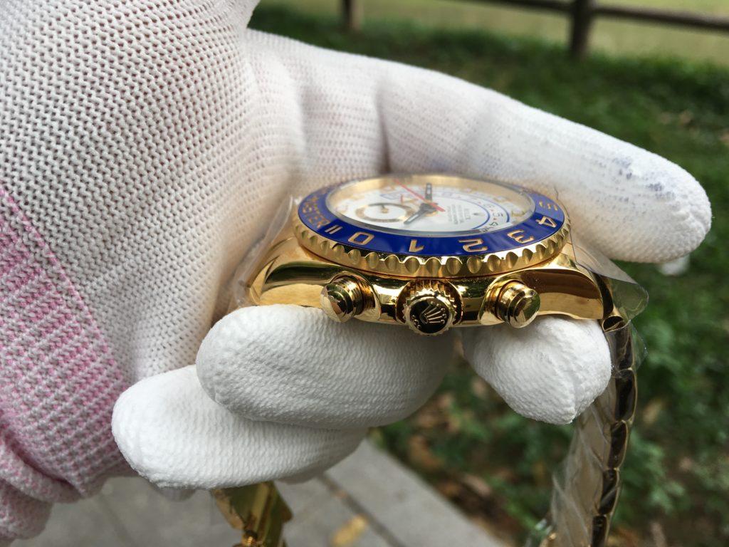 Rolex YACHT-MASTER II Watch 44 mm