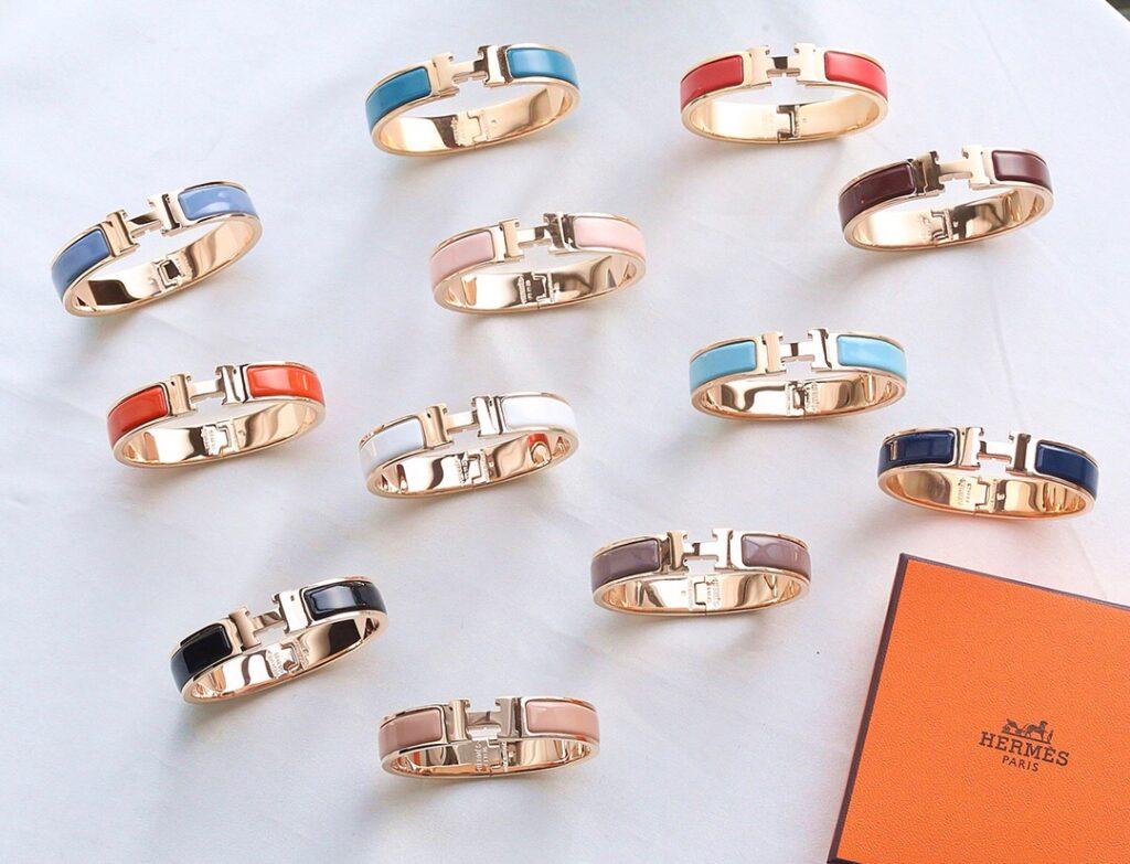 Hermes h bracelet, hermes clic h bracelet, hermes bangle, hermes bracelet