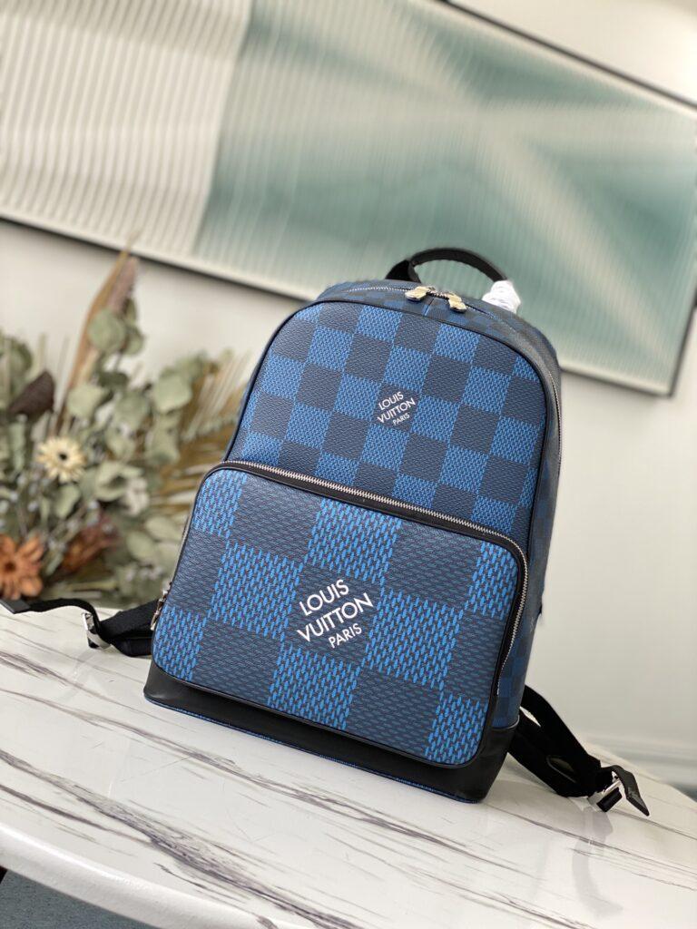 LV Campus Backpack N50008