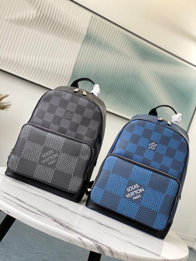 Louis Vuitton Campus Backpack N50009/N50008