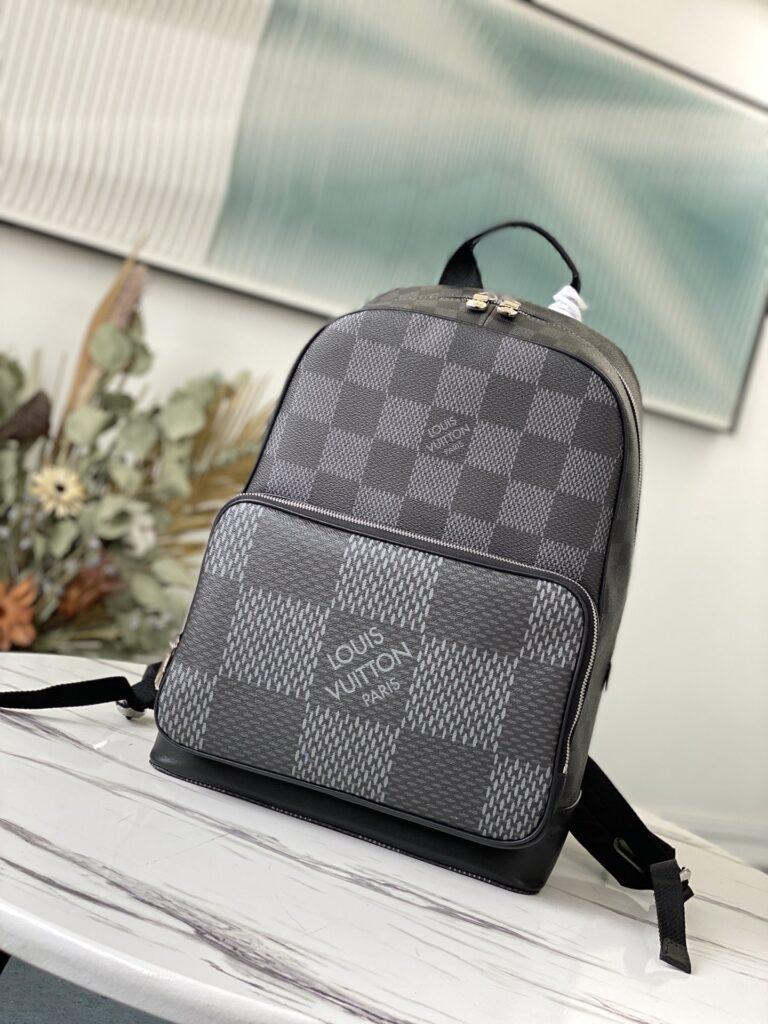 Louis Vuitton Campus Backpack N50009