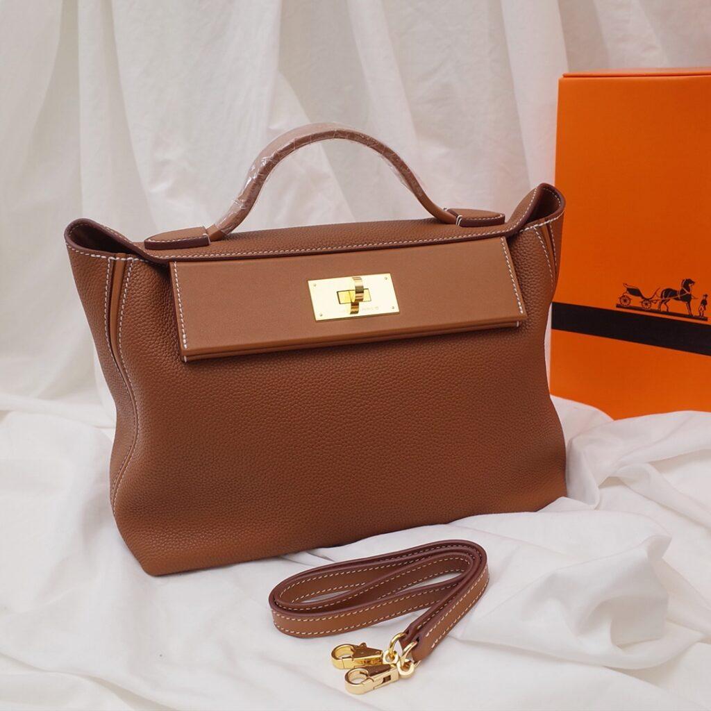 Hermes 24/24  Mini 21 bag